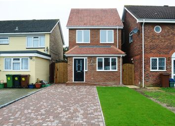 Thumbnail 2 bed detached house for sale in Hyperion Place, Epsom, Surrey