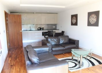 Thumbnail 2 bed flat to rent in City Lofts, 94 The Quays, Salford Quays, Salford