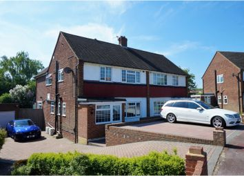 4 bed semi-detached house for sale in Swale Road, Rochester ME2