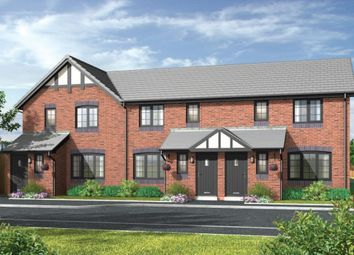 Thumbnail 3 bed property for sale in Daneside Park Forge Lane, Congleton