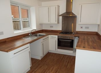 Thumbnail 3 bed semi-detached house to rent in Tom Stimpson Way, Sutton In Ashfield