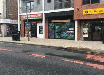 Thumbnail Retail premises to let in Unit 2 The Edge Hoghton Street, Southport, Merseyside