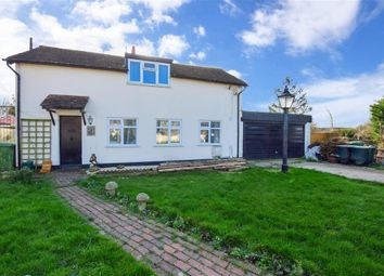 3 bed detached house for sale in Church Road, New Romney, Kent TN28