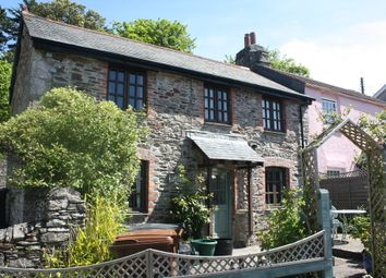 Thumbnail 3 bed cottage for sale in Newton Hill, Newton Ferrers, South Devon
