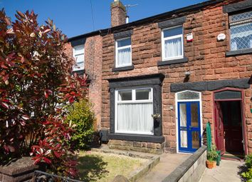Thumbnail 2 bed terraced house for sale in Quarry Road, Liverpool