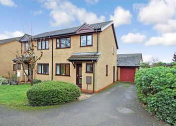 Thumbnail 3 bedroom detached house to rent in The Rowans, Milton, Cambridge