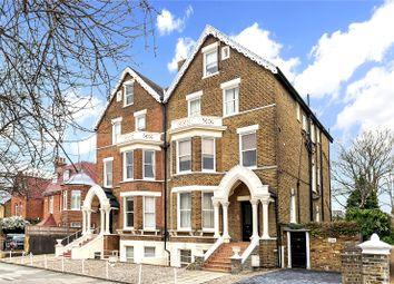 1 bed flat to rent in Kew Gardens Road, Kew, Richmond, Surrey TW9