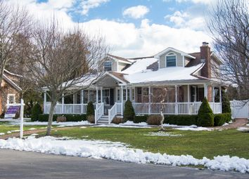 Thumbnail 3 bed country house for sale in 12 Estate Rd, Center Moriches, Ny 11934, Usa