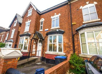 Thumbnail 1 bed flat to rent in Stanmore Rd, Edgbaston