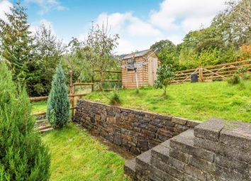 Thumbnail 3 bed terraced house for sale in Llewellyn Street, Nantymoel, Bridgend