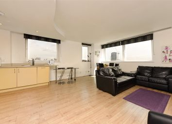 Thumbnail 3 bed flat to rent in Perspective Building, 100 Westminster Bridge Road, Waterloo, London
