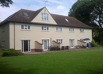 Thumbnail 2 bed flat for sale in Main Street, Walberswick, Southwold