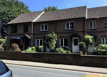 2 bed terraced house for sale in Shaldon Road, Newton Abbot, Devon. TQ12