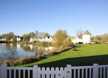 Thumbnail 3 bed terraced house for sale in 59 Isis Lakes, Spine Road, South Cerney