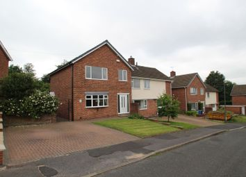 3 bed semi-detached house for sale in Cleveland Way, Chesterfield S40