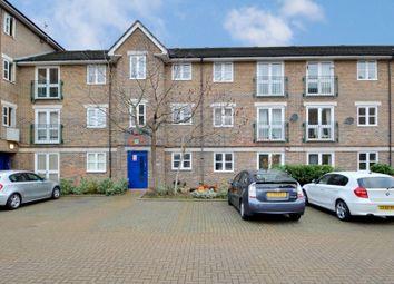 Thumbnail Flat to rent in Caravel Close, London