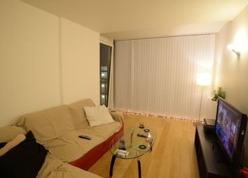 Thumbnail 1 bedroom flat to rent in Station Approach, London
