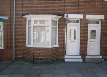 Thumbnail 2 bed terraced house to rent in Scarth Avenue, Balby, Doncaster