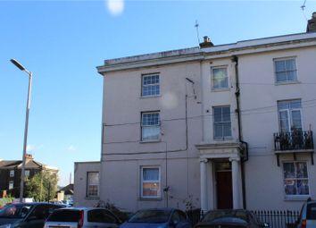 Thumbnail 1 bed flat to rent in Burch Road, Northfleet, Kent