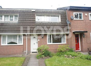 Thumbnail 3 bed town house to rent in Anderson Close, Longbarn, Warrington