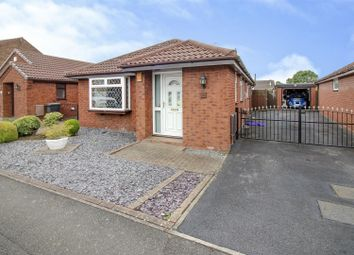 Thumbnail 3 bedroom bungalow for sale in Trowell Park Drive, Trowell, Nottingham