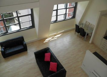 Thumbnail 3 bed flat to rent in The Tobacco Factory, 30 Ludgate Hill, Red Bank