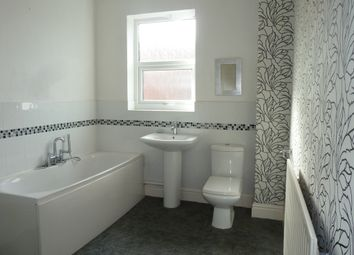 Thumbnail 2 bed terraced house to rent in Aberdeen Crescent, Edgeley, Stockport