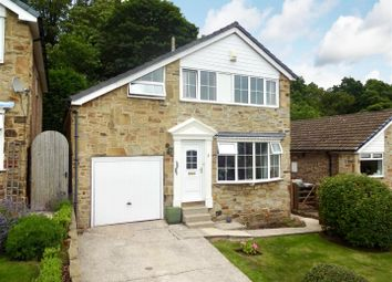 5 bed detached house for sale in Craggwood Close, Horsforth, Leeds LS18