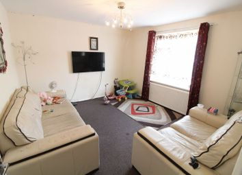 Thumbnail 3 bedroom end terrace house for sale in Southdrift Way, Luton