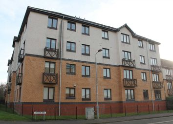Thumbnail 1 bed flat to rent in Spoolers Rd, Paisley