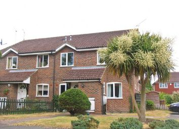 Thumbnail 2 bed terraced house to rent in Horsham Road, Owlsmoor, Sandhurst