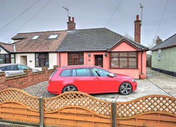 Thumbnail 3 bed semi-detached bungalow for sale in Gorleston Road, Oulton Broad