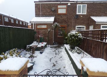 Thumbnail 2 bedroom terraced house for sale in Stanley Walk, Stockton-On-Tees