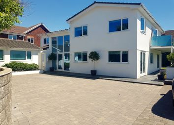 Thumbnail 5 bed detached house for sale in Tern Road, Rest Bay, Porthcawl