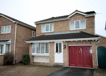 Thumbnail 4 bed detached house for sale in Grimwith Garth, York