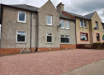 Thumbnail 3 bed flat for sale in Linn Crescent, Kirkfieldbank, Lanark