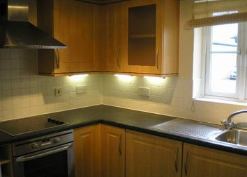 Thumbnail 2 bed flat to rent in Shepherds Court, 23 Ash Avenue, Carterton, Oxon