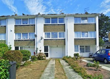 Thumbnail 2 bedroom town house for sale in Yew Tree Gardens, Birchington, Kent