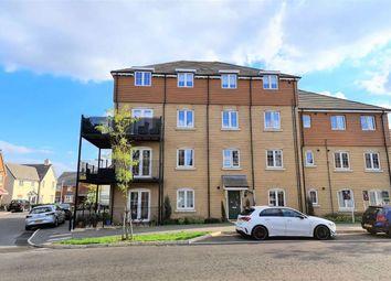 Copia Crescent, Leighton Buzzard LU7. 2 bed flat