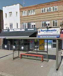 Thumbnail 3 bedroom flat to rent in Uxbridge Road, Pinner