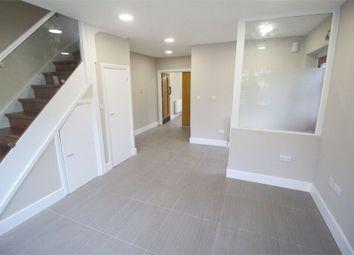 Thumbnail 2 bedroom semi-detached house to rent in Penshurst Gardens, Edgware, Middlesex