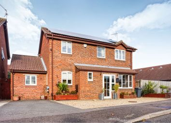 4 bed detached house for sale in Barbers Hill, Werrington, Peterborough PE4
