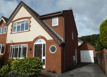 Thumbnail 3 bed detached house to rent in 26 Maes Llwynon, Cadoxton, Neath
