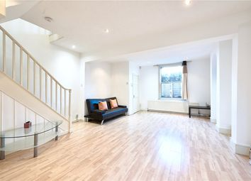Thumbnail 2 bedroom terraced house for sale in Hogarth Terrace, Hogarth Lane, London