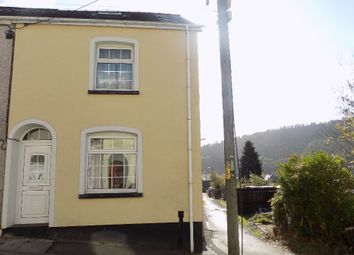 Thumbnail 3 bed terraced house for sale in Newall Street, Abertillery