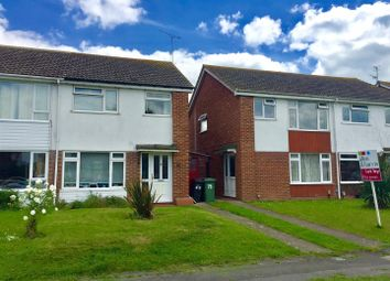 Thumbnail 3 bed property to rent in Green Close, Didcot