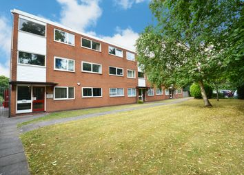 Thumbnail 2 bed flat to rent in High Street, Shirley, Solihull, West Midlands