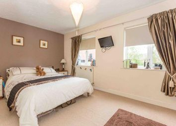 Thumbnail 3 bed town house to rent in Lime Grove, Yardley, Birmingham
