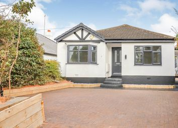 Thumbnail 3 bed bungalow to rent in Castlecroft Road, Finchfield, Wolverhampton