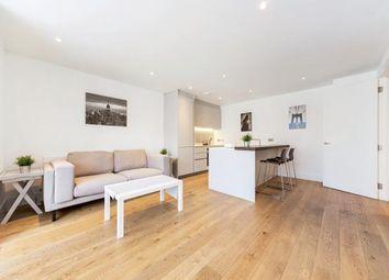 Thumbnail 3 bedroom flat for sale in Dyers Lane, London